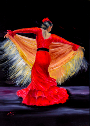 Dancer-in-red-with-shawl